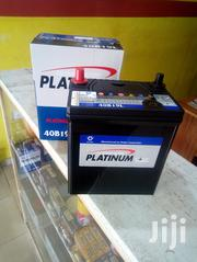 11 Plates Battery | Vehicle Parts & Accessories for sale in Greater Accra, North Ridge