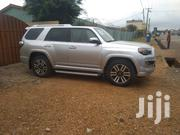 Toyota 4-Runner 2018 Limited 4x4 Silver | Cars for sale in Greater Accra, Ga East Municipal