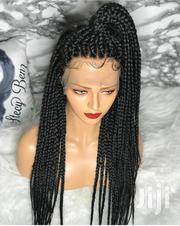 180 Frontal Raster Braids | Hair Beauty for sale in Greater Accra, Odorkor