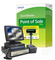Quickbooks POS (Point Of Sale) Software | Computer Software for sale in Greater Accra, Accra new Town