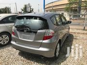Honda Fit 2010 Gray | Cars for sale in Ashanti, Kumasi Metropolitan