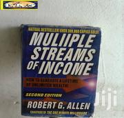Multiple Streams Of Income 2nd Edition By Robert G Allen | Books & Games for sale in Western Region, Shama Ahanta East Metropolitan