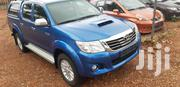 Toyota Hilux 2013 Blue | Cars for sale in Greater Accra, Accra Metropolitan