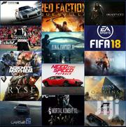 Full Offline PC Games (Latest) | Video Game Consoles for sale in Greater Accra, East Legon (Okponglo)
