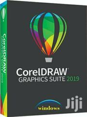 Corel Draw X9 2019 | Software for sale in Greater Accra, North Kaneshie