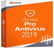Avast Antivirus Pro 2019 | Software for sale in Greater Accra, North Kaneshie