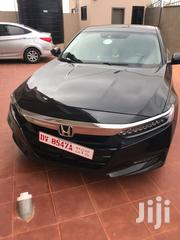 New Honda Accord 2018 Touring Black | Cars for sale in Greater Accra, Tema Metropolitan