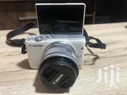 Canon EOS M10 Camera + Lens | Cameras, Video Cameras & Accessories for sale in Greater Accra, Achimota