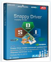 Snappy Driver Installer 2019 | Software for sale in Greater Accra, North Kaneshie