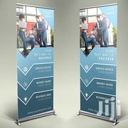 We Print Pullup Stands - All New | Building & Trades Services for sale in Greater Accra, Kokomlemle
