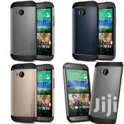 SPIGEN HTC M8 / M9 CASE | Accessories for Mobile Phones & Tablets for sale in Greater Accra, South Labadi