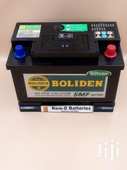 Boliden Batteries + Free Instant Delivery   Vehicle Parts & Accessories for sale in Greater Accra, Odorkor