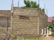 3 Bedroom Uncompleted House at Kasoa Great Lamptey-Mills Obom Road | Houses & Apartments For Sale for sale in Greater Accra, Accra Metropolitan