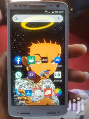 Motorola Droid Turbo 2 32 GB White   Mobile Phones for sale in Greater Accra, Kwashieman
