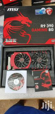 Msi R9 390 8Gb Graphic Card | Computer Hardware for sale in Greater Accra, Achimota