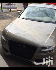 Audi A4 2009 2.0 Gold | Cars for sale in Greater Accra, Airport Residential Area