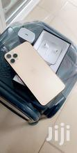 New Apple iPhone 11 Pro Max 256 GB Gold | Mobile Phones for sale in Kokomlemle, Greater Accra, Ghana