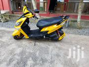 SYM Jet 2017 Yellow | Motorcycles & Scooters for sale in Central Region, Cape Coast Metropolitan