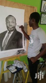Realistic Pencil Drawing Portrait | Arts & Crafts for sale in Ashanti, Kumasi Metropolitan