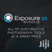Exposure X5 | Software for sale in Greater Accra, Accra Metropolitan