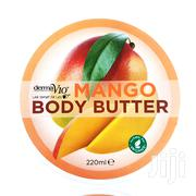 Derma V10 Mango Body Butter | Skin Care for sale in Greater Accra, Teshie new Town