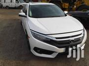 Honda Civic 2016 White | Cars for sale in Greater Accra, Achimota