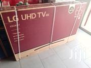 New Lg 65 Inches Uhd 4k Smart Satellite Webos   TV & DVD Equipment for sale in Greater Accra, Accra Metropolitan