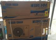 BRUHM 1.5hp Split Air Condition | Home Appliances for sale in Greater Accra, Asylum Down
