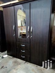 Quality 3door Wardrobe For Sell Now With Free Delivery | Furniture for sale in Greater Accra, East Legon