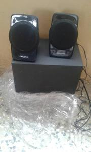 Powerful Creative Speaker | Audio & Music Equipment for sale in Greater Accra, East Legon