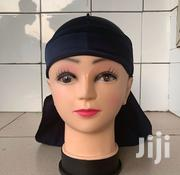 Blue Black Silk Durags | Clothing Accessories for sale in Greater Accra, Airport Residential Area