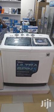 Wash and Spin Midea 12kg Twin Top Machine | Home Appliances for sale in Greater Accra, Kokomlemle