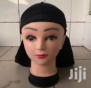 Black Silk Durags | Clothing Accessories for sale in Greater Accra, Airport Residential Area