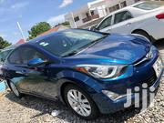 Hyundai Elantra 2016   Cars for sale in Greater Accra, Abelemkpe