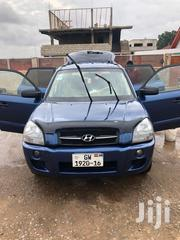 Hyundai Tucson 2008 Blue | Cars for sale in Greater Accra, Achimota