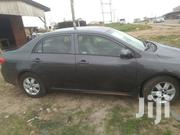 Toyota Corolla 2009 Gray | Cars for sale in Greater Accra, Tema Metropolitan