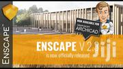 Enscape3d For Revit Sketchup Rhino Archicad | Software for sale in Greater Accra, Odorkor