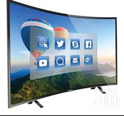 [Clear New Nasco 50' Smart Curved TV | TV & DVD Equipment for sale in Greater Accra, Accra Metropolitan