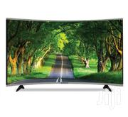 =New Nasco 50inch Curved Smart TV | TV & DVD Equipment for sale in Greater Accra, Accra Metropolitan