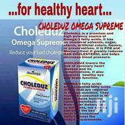 Choleduz Cholesterol Reducer | Vitamins & Supplements for sale in Greater Accra, Accra Metropolitan