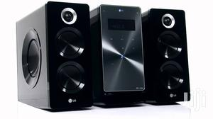 Bluetooth Lg Home Theater
