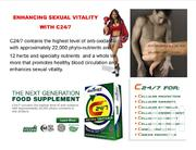 Cure For Sexual Weakness And Challenges | Vitamins & Supplements for sale in Greater Accra, Accra Metropolitan