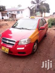 Chevrolet Aveo 2010 Red | Cars for sale in Greater Accra, Kwashieman