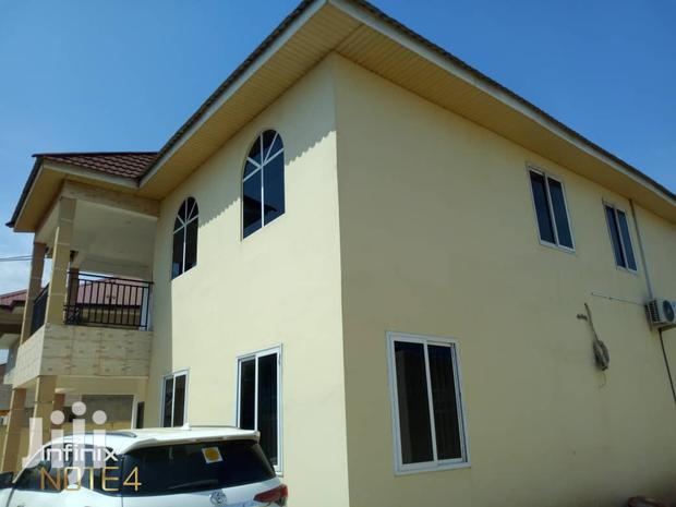 Archive: Executive 3 Bedroom House for Rent at Tseaddo