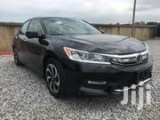 Honda Accord 2017 Black | Cars for sale in Greater Accra, Achimota