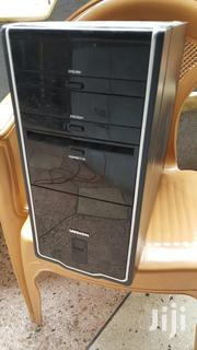Desktop Computer Asus 4GB Intel Core i3 HDD 500GB | Laptops & Computers for sale in Ashanti, Kumasi Metropolitan