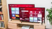 """New TCL 43"""" Smart Android TV Digital Satellite 