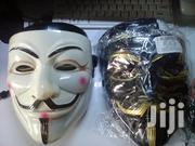 V-for Vendetta Mask | Clothing Accessories for sale in Greater Accra, Kwashieman