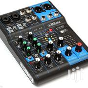 6 Channel Yamaha Mixer - MG06X | Audio & Music Equipment for sale in Greater Accra, Accra Metropolitan
