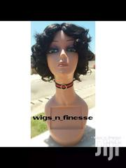 Peruvian Sealed Wig   Hair Beauty for sale in Greater Accra, Nungua East